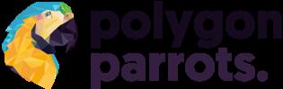 polygon parrots.